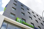 Отель Holiday Inn Express Lisbon Alfragide