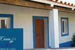 Отель Casa do Avô
