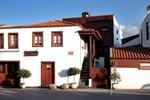 Отель Casa da Eira
