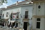 Отель Hotel Alentejano