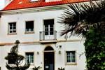 Отель Hotel Jardim Oudinot