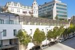 Отель Exe Lisboa Parque