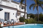 Отель Casa Algarvia by My Choice Algarve