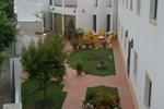 Отель Hotel Passagem do Sol