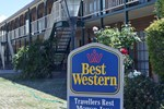 Отель Best Western Travellers Rest Motor Inn