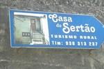 Апартаменты Casa do Charco
