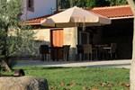 Отель Casa da Capela