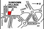 Best Western Sundown Motel Resort