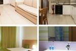 Апартаменты Studio 17 by Atlantic Hotels