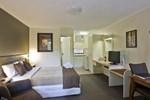 Отель Best Western Lorne Coachman Inn