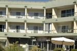 Отель Best Western Camelot Motel