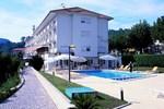 Отель Hotel Vouga