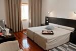 Отель Hotel Vila Luena