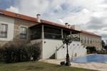 Гостевой дом Solar Quinta de São Carlos