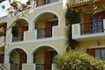 Апартаменты Kavos Psarou Studios & Apartments