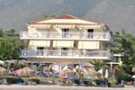 Апартаменты Villa Pouliezos Apartments