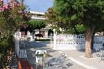 Гостевой дом Pension Akrogiali
