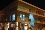 Отель Hotel Antirrio