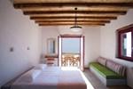 Отель Notos