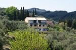 Апартаменты Villa Bouka