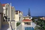 Апартаменты Golden Sun Hotel