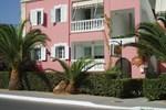 Апартаменты Villa Naias