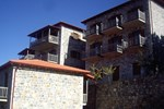 Отель Akrothea Hotel
