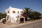 Гостевой дом Pension Marmaras