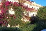 Гостевой дом Knossos Hotel