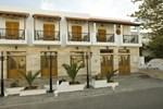 Отель Evanik Hotel