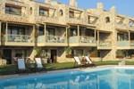 Апартаменты Enalio Suites