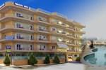 Апартаменты Philoxenia Hotel