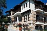 Апартаменты Petrini Gonia