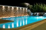 Апартаменты Mouras Resort