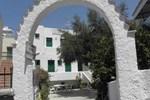 Апартаменты Avra Studios