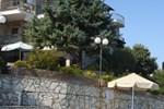 Апартаменты Mathia Apartments