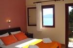 Апартаменты Mikros Gialos Apartments