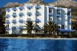 Отель Hotel Akti