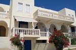 Апартаменты Pantelis Studio