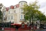 Отель Best Western Hotel Kaiserhof