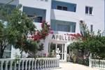 Апартаменты Hotel Apollon