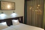 Отель Hotel Georgios