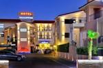 Отель Kallirroe Hotel