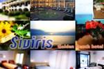 Отель Siviris Golden Beach