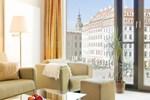 Апартаменты Aparthotel Altes Dresden