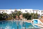 Апартаменты Eristos Beach Hotel