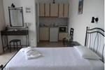 Отель Iviskos Studios