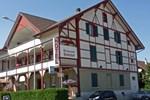 Отель Hotel Bahnhof