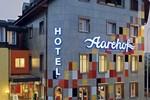 Отель Aarehof Hotel