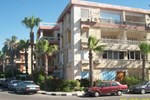 Апартаменты Maamoura Beach Family Apartment 1